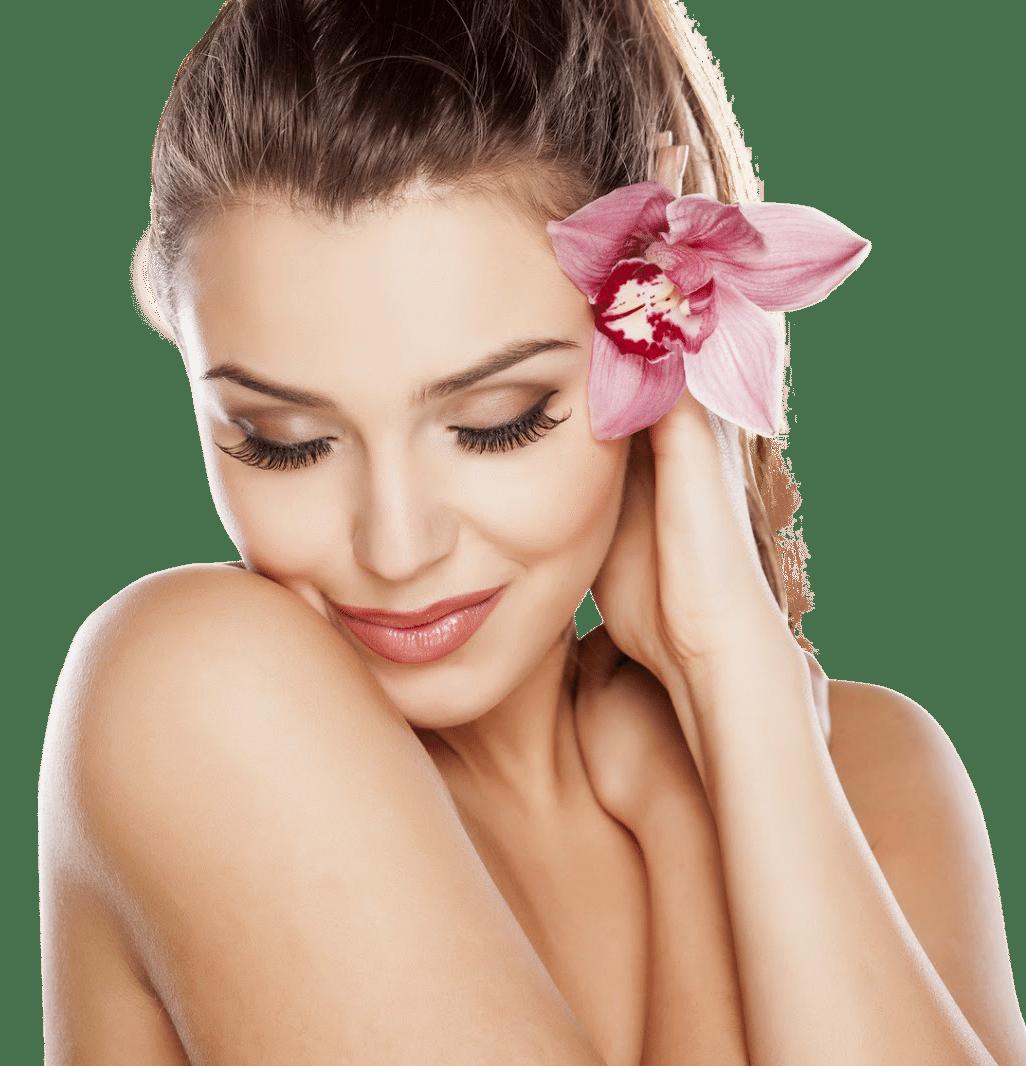טיפול טבעי בנשירת שיער