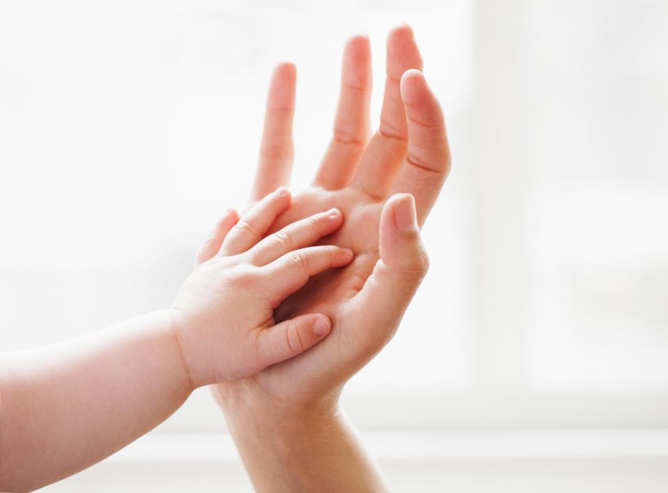 רפואה טבעית לילדים