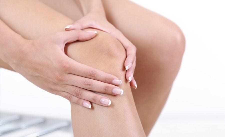 הגורמים לכאבי ברכיים