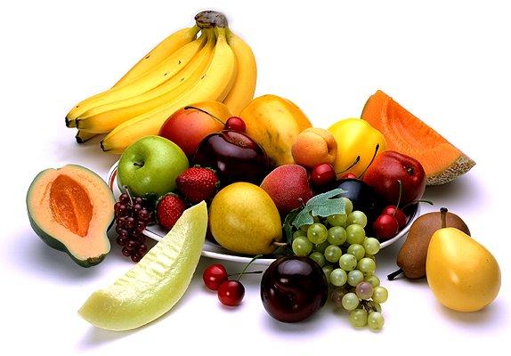 תזונה טבעית לירידה במשקל