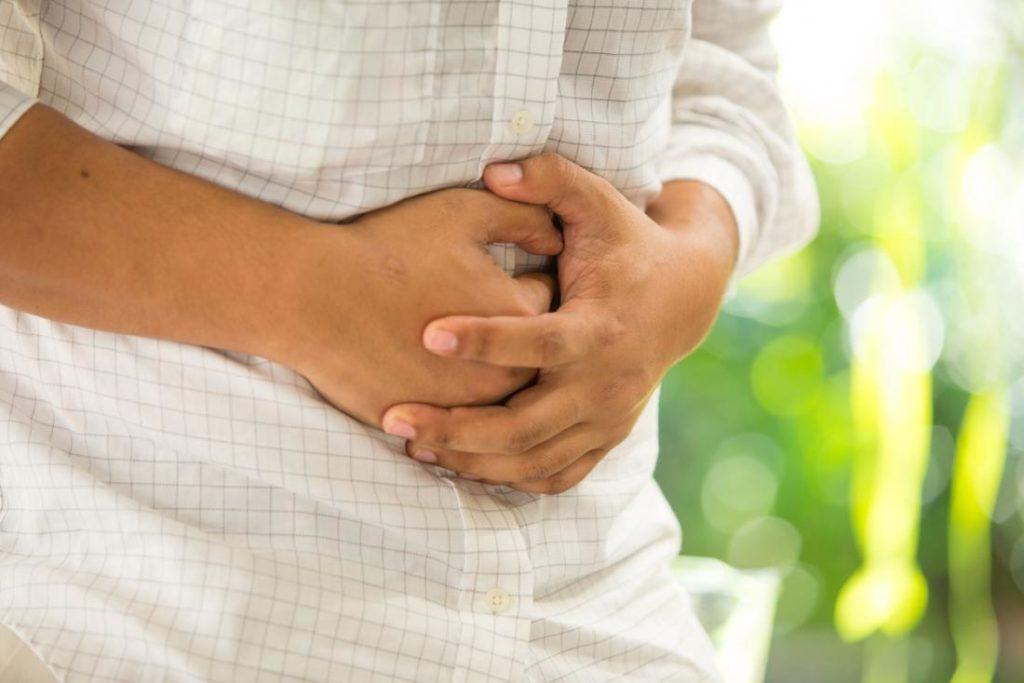 הליקובקטר תסמינים וסימפטומים