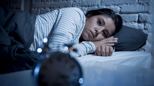 טיפול טבעי לעייפות והפרעות שינה