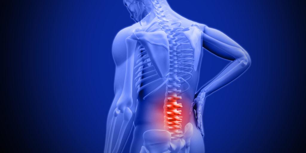 כאב גב תחתון