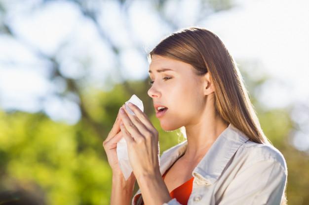 אלרגיה- למה ומדוע